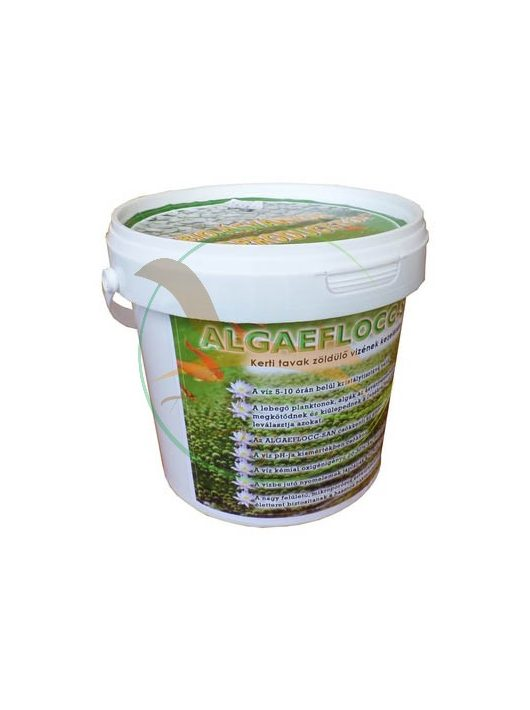 Algaeflocc-san 1000 ml
