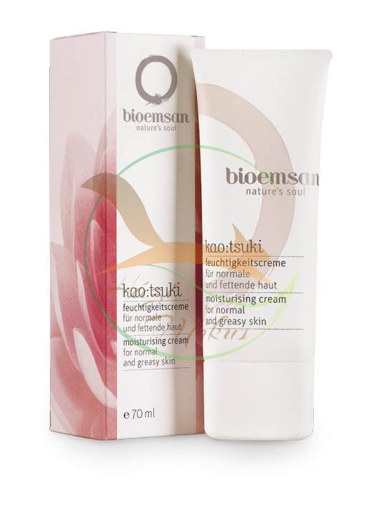 Bioemsan hidratáló arckrém 70 ml