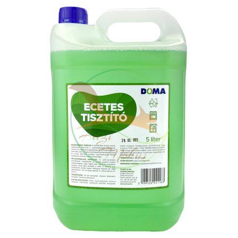 Ecetes tisztító 5000 ml (Doma Clean)