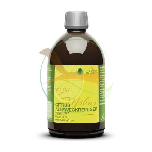 eMC Citrus univerzális probiotikus tisztítószer 500 ml