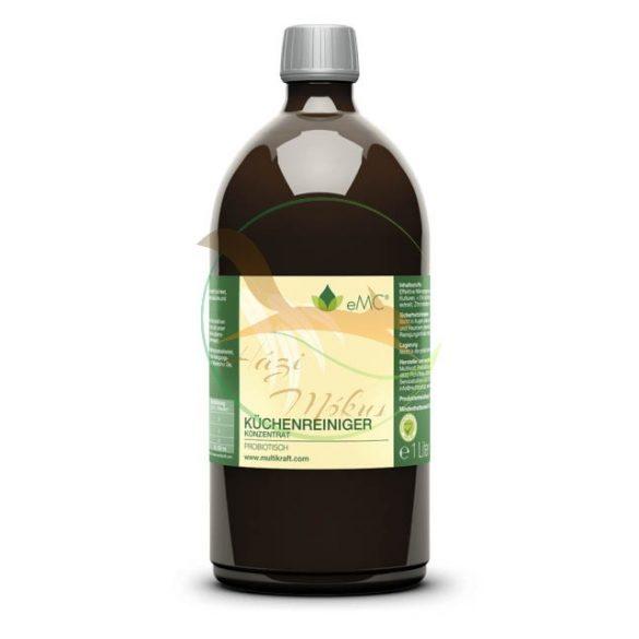 eMC Eukaliptusz konyhai probiotikus tisztítószer 1000 ml