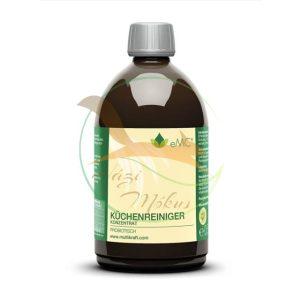 eMC Eukaliptusz konyhai probiotikus tisztítószer 500 ml