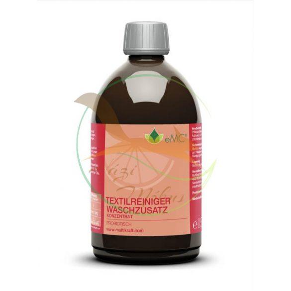 eMC probiotikus textiltisztító 500 ml