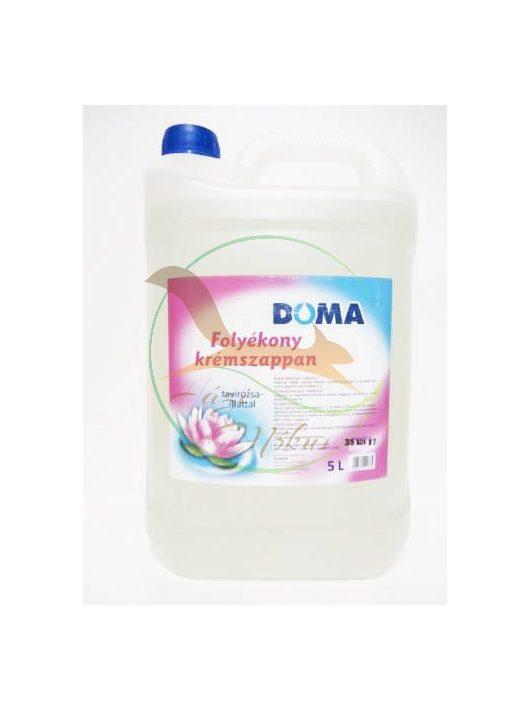 Folyékony Szappan Tavirózsás 5000 ml (Doma Clean)