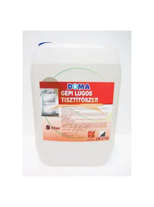 Gépi lúgos tisztító 5000 ml (Doma Clean)
