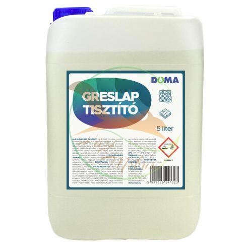 Greslap tisztító 5000 ml (Doma Clean)