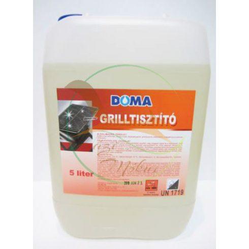 Grilltisztító 5000 ml (Doma Clean)
