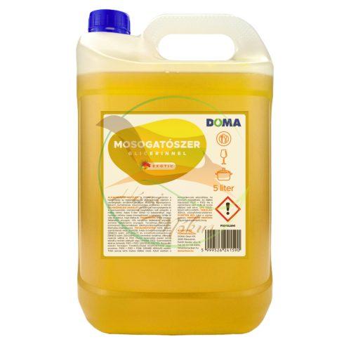 Mosogatószer 5000 ml (Doma Clean)