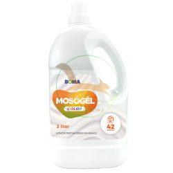 Mosógél Color 3000 ml (Doma Clean)