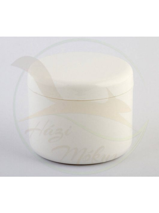 Polipropilén kozmetikai tégely (PP) 200 ml