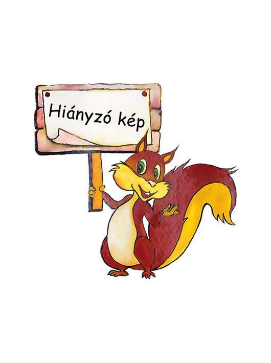 SQUIZ ételtasak Esőerdő (Jaguár, Béka, Lajhár, Papagáj), 4 darabos (130 ml)
