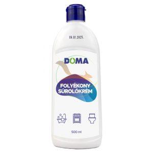 Súrolókrém 500 ml (Doma Clean)