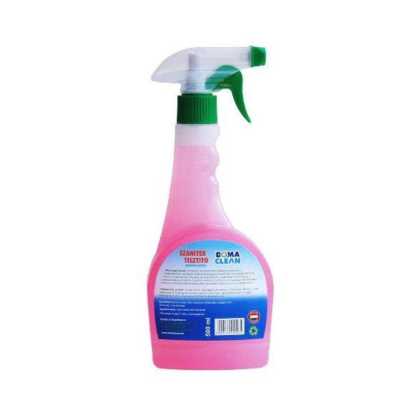 Szaniter tisztító 500 ml (Doma Clean)