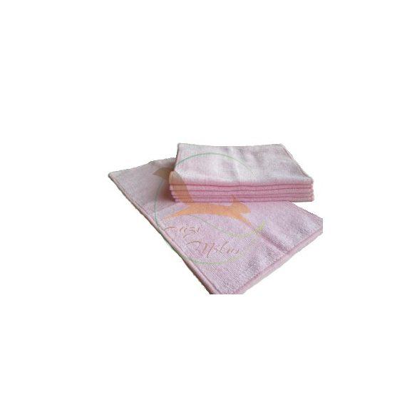VIXI Babakendő rózsaszín (20x35)