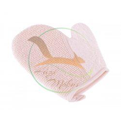 VIXI Bambusz mosakodó kesztyű bézs