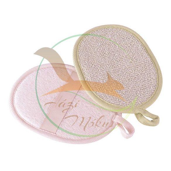 VIXI Bambusz mosakodó lap bézs