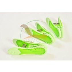 VIXI Csipesz maxi zöld (3 db-os)