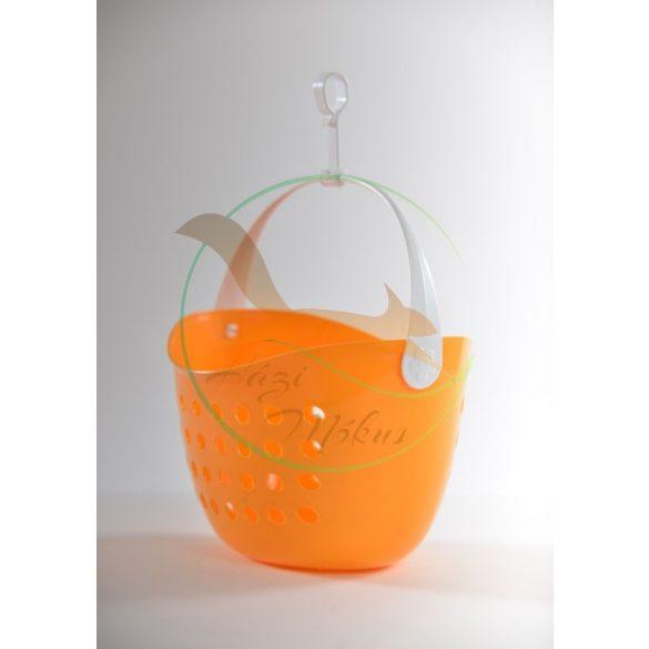 VIXI Csipesztartó kosár narancs