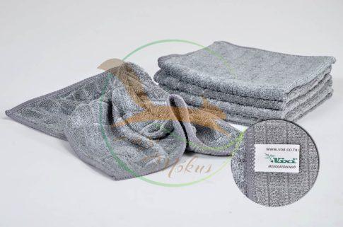 VIXI Ezüst Mosogatókendő (25x25)