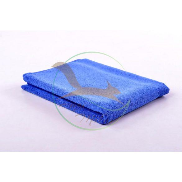 VIXI Fürdőlepedő kék (70x140)