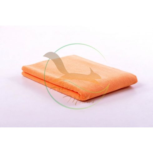 VIXI Fürdőlepedő narancs (70x140)