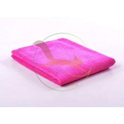 VIXI Fürdőlepedő Óriási pink (100x150)