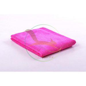 VIXI Fürdőlepedő pink (70x140)