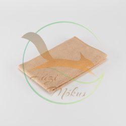 VIXI Gyermek kéztörlő tejeskávé (30x45)