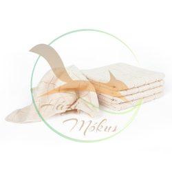 VIXI Konyhai törlőkendő bézs (30x30)