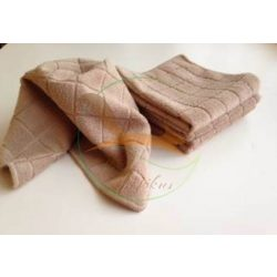 VIXI Konyhai törlőkendő tejeskávé (30x30)