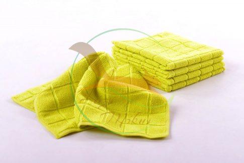 VIXI Konyhai törlőkendő zöld (30x30)