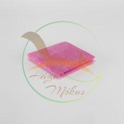 VIXI Kozmetikai kendő Pink (25x25)