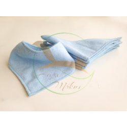 VIXI nyálkendő kék