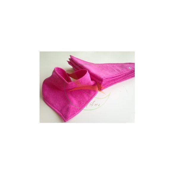 VIXI nyálkendő pink