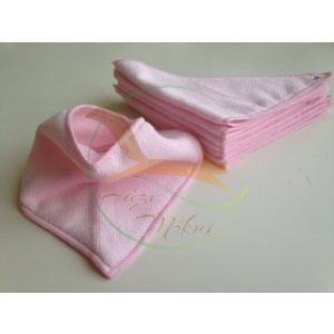VIXI nyálkendő rózsaszín