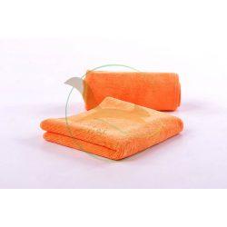 VIXI Sporttörölköző narancs (35x90)