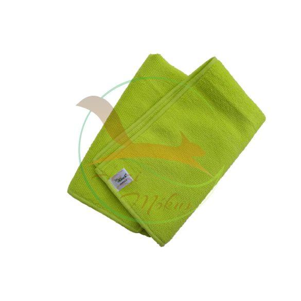 VIXI Univerzális törlőkendő kiwi zöld (40x40)