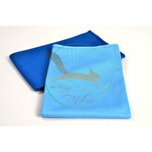 VIXI Üvegtisztító törlőkendő szett (2 db-os) (40x40)