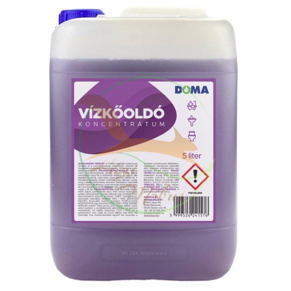 Vízkőoldó foszforsavas 5000 ml (Doma Clean)