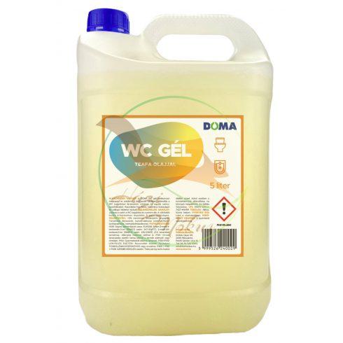 WC gél 5000 ml (Doma Clean)