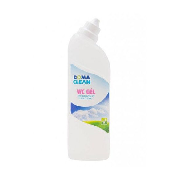 WC gél 750 ml (Doma Clean)