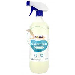 WC olaj 1000 ml (Doma Clean)