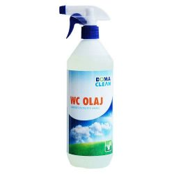 WC olaj 1000 ml (Doma Clean)